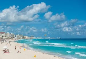 Winter trip to Krystal Resort Cancun