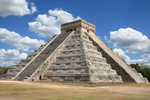 Enjoy Chichen Itza with Krystal Resort