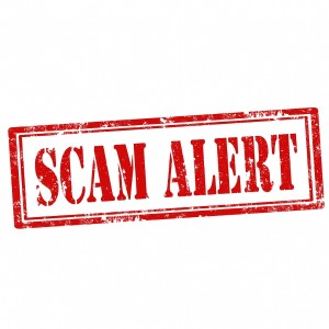 Scam Alert & Awareness Tips by Krystal Resorts